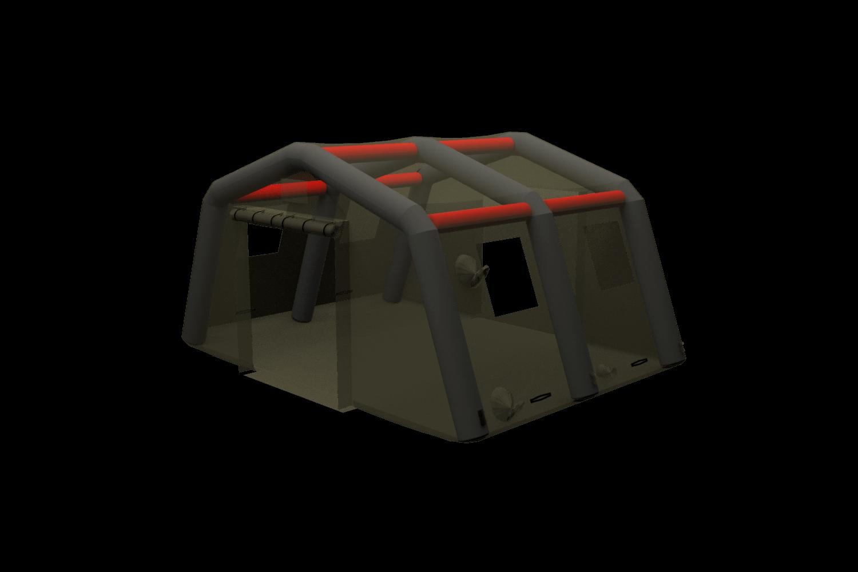 PGK-SI General Purpose Military Tent
