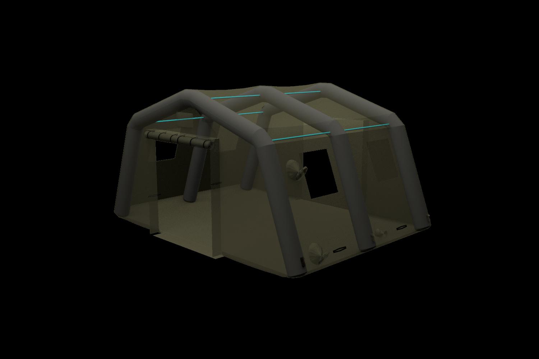 PGK-ST General Purpose Military Tent