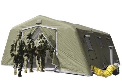 NIXUS PGK General Purpose Military Tent