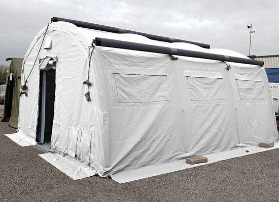 NIXUS Emergency Medical Isolation Tent