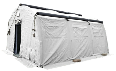 Vaccination Tents for Medical and Pandemic